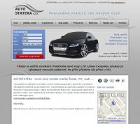 More about AUTOSTATERA