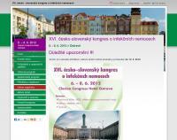 More about �esko - slovensk� kongres o infek�n�ch nemocech