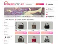 More about Kabelkashop.cz