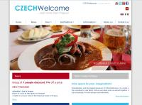 More about CZECHWelcome travel agency