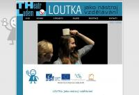 More about Loutka.info
