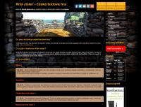 More about Kr�l Jister online adventura