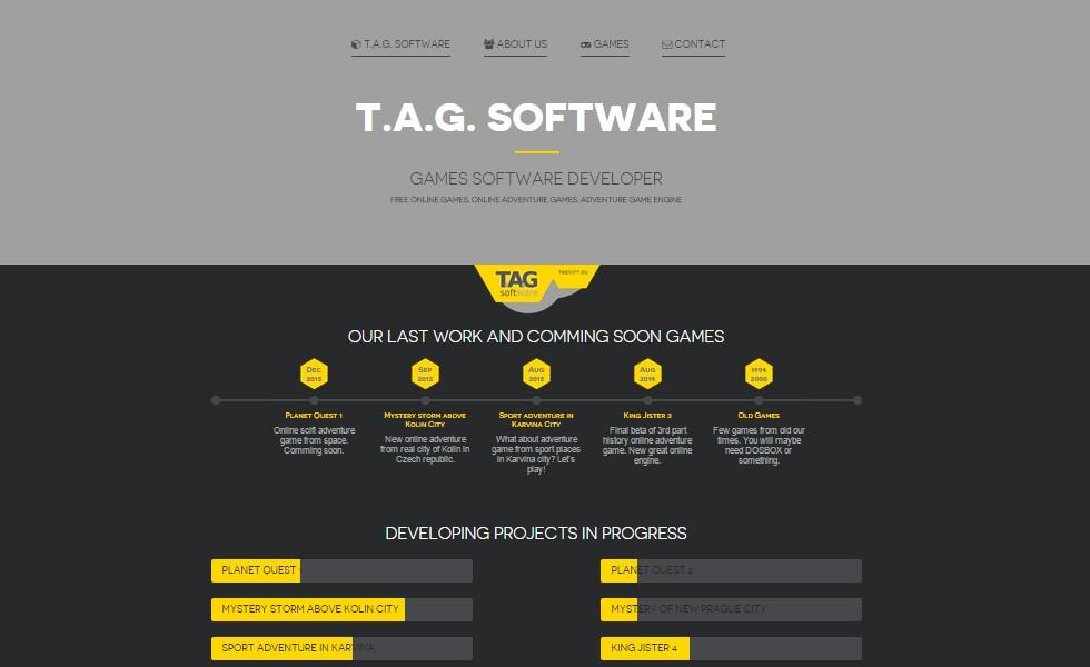 T.A.G. Software